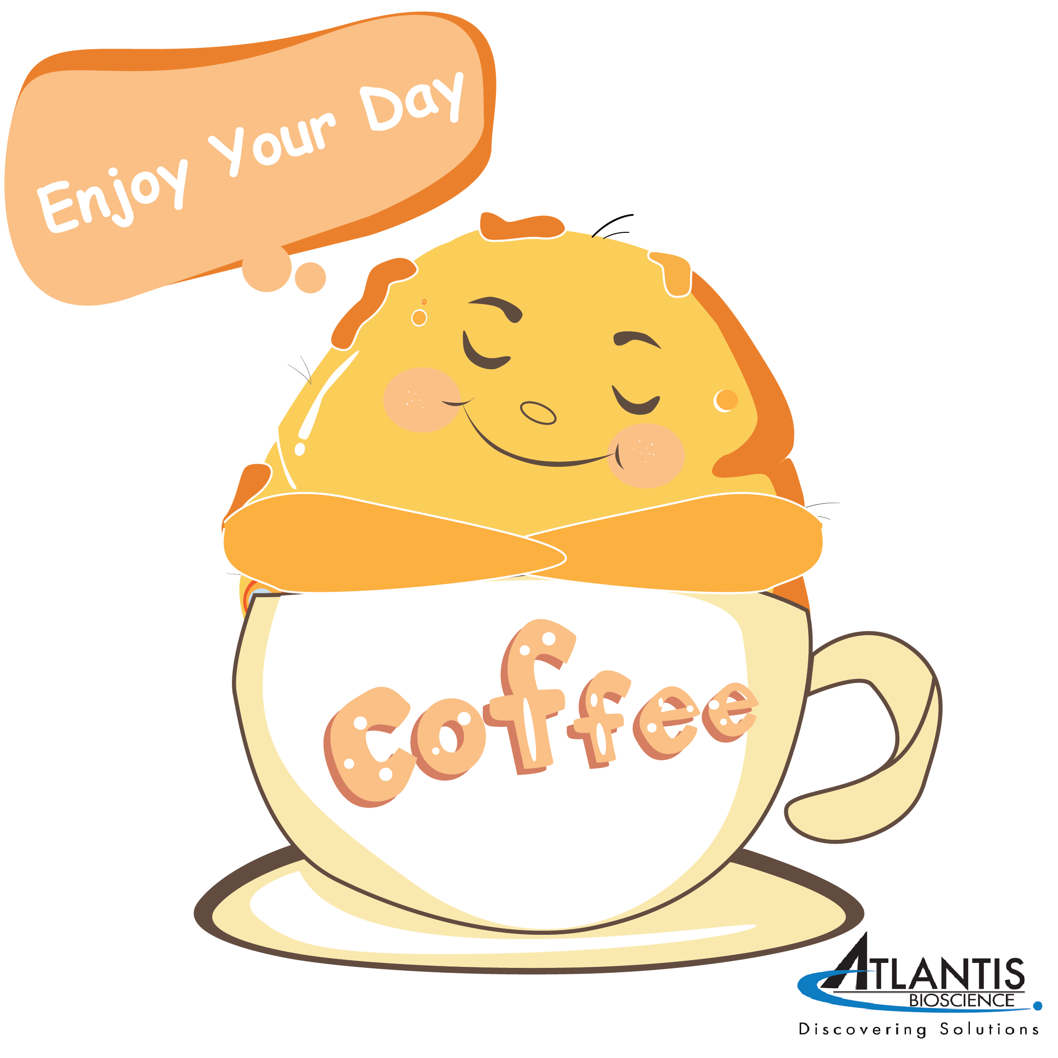 March'19-Free Atlantis Whatapp stickers for downloads