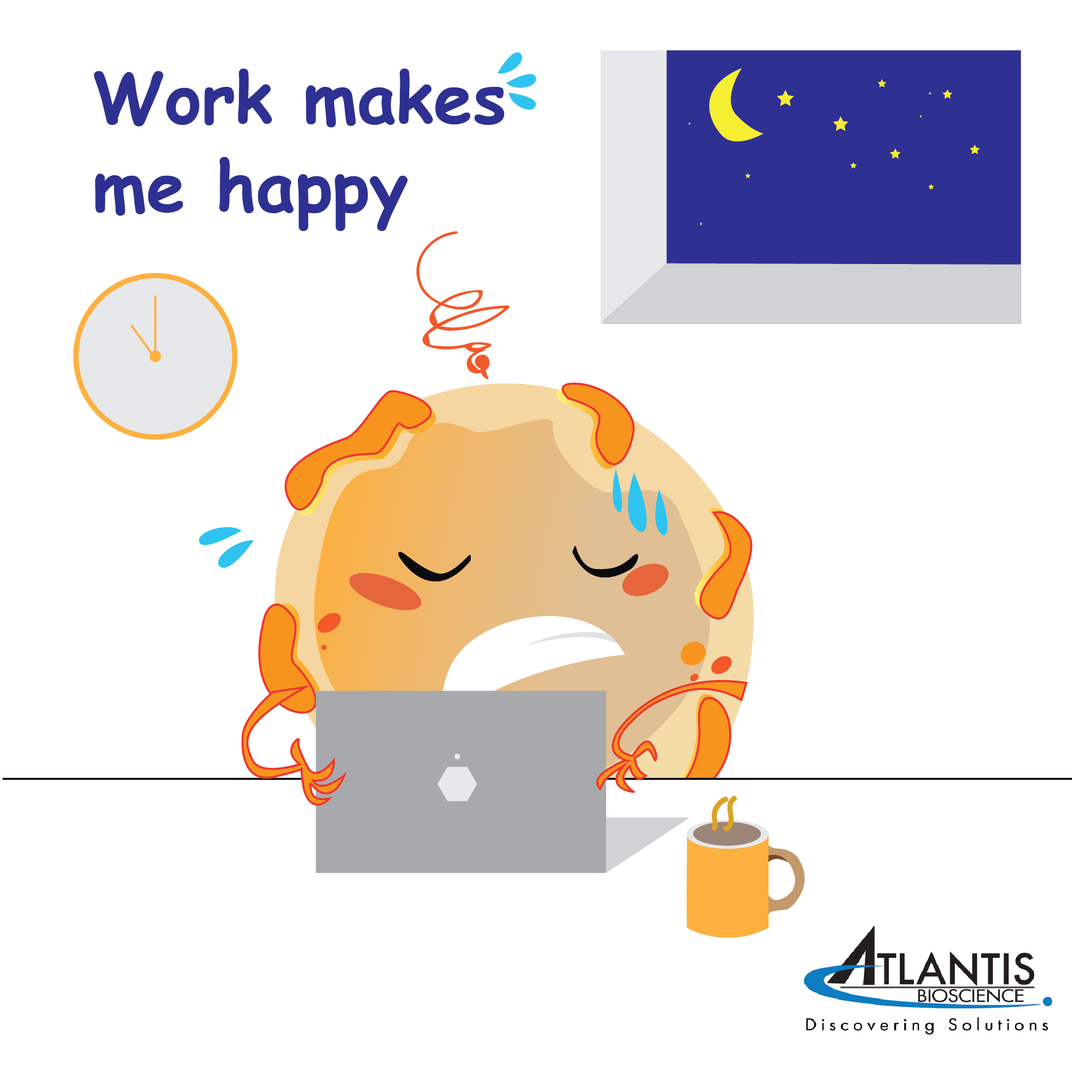 May'19-Free Atlantis Whatapp stickers for downloads