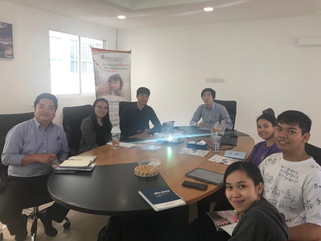 July' 19 – Biowest distributor training in Thailand