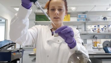 How to isolate exosomes in less than 10 minutes